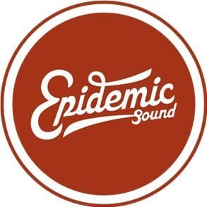 免版稅音樂-epidemic-sound-logo