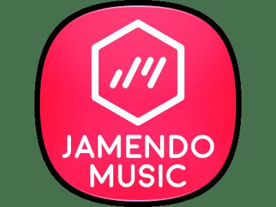 無版權免費音樂-Jamendo