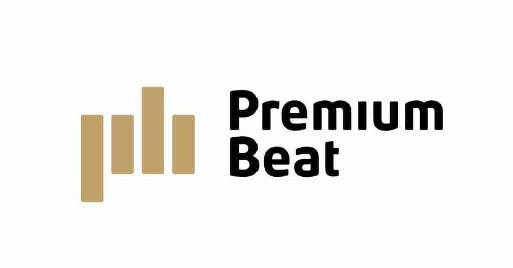 免版稅音樂庫-PremiumBeat-logo