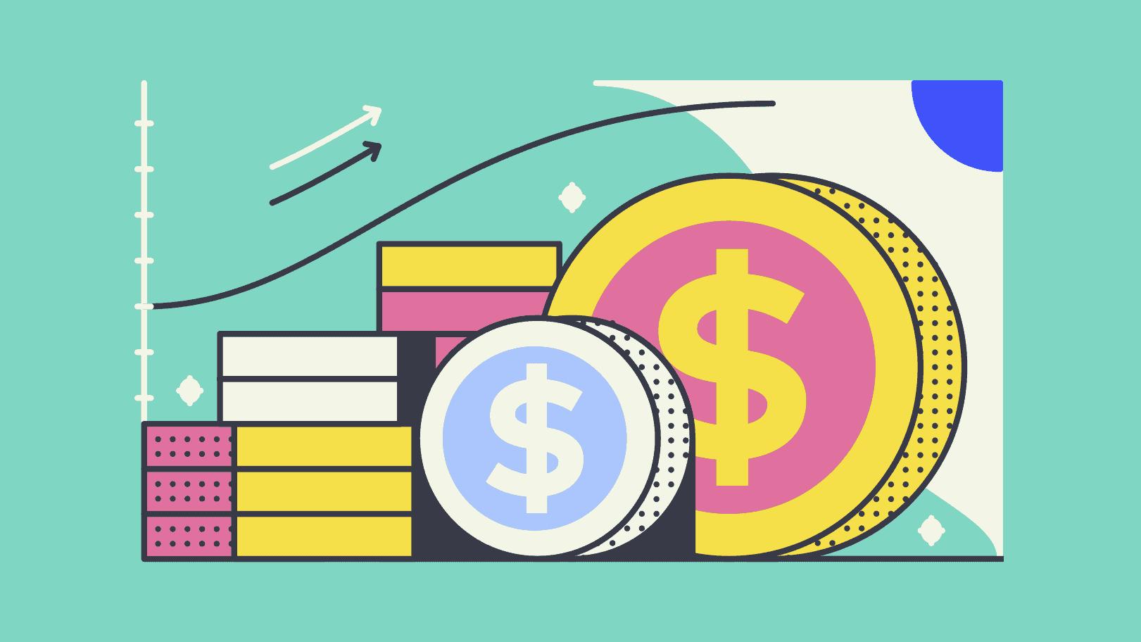 被動收入-投資