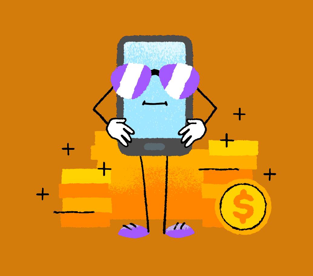 被動收入-製作app