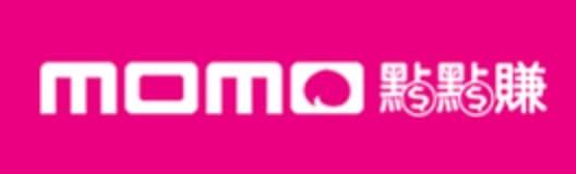 momo點點賺-logo