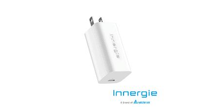 世界最小充電器Innergie-powergear-