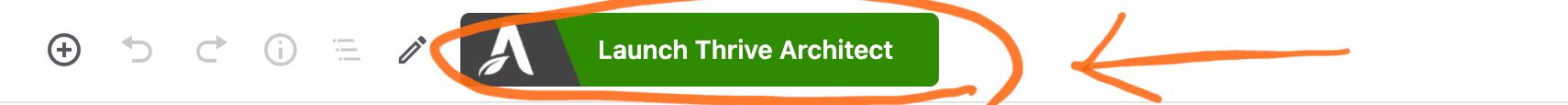 如何使用thrive-architect