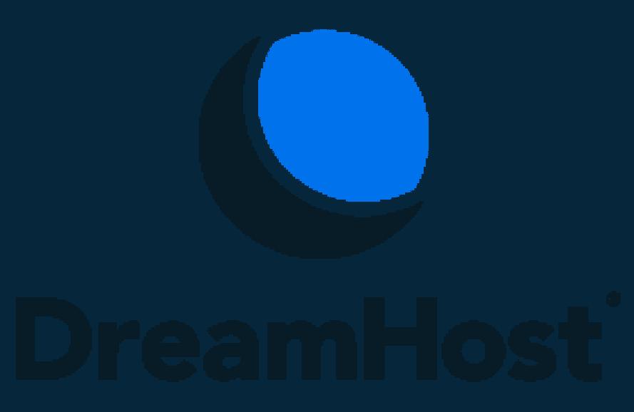 wordpress主機dreamhost-logo