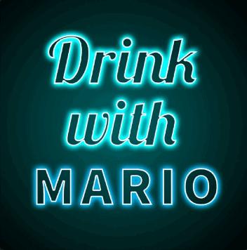 Podcast-馬力歐陪你喝一杯