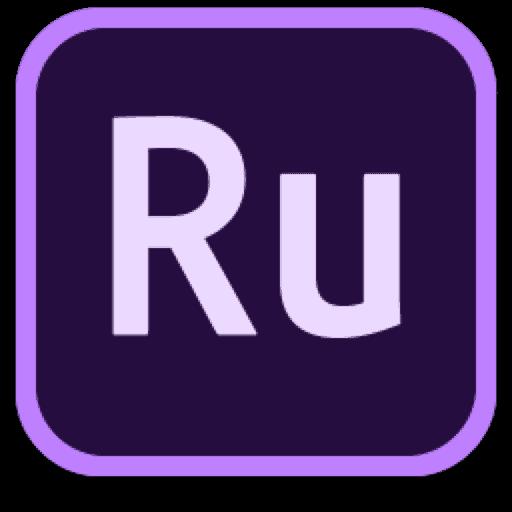 Adobe Premiere Rush-logo