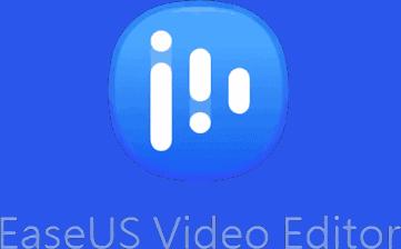 EaseUS Video Editor logo