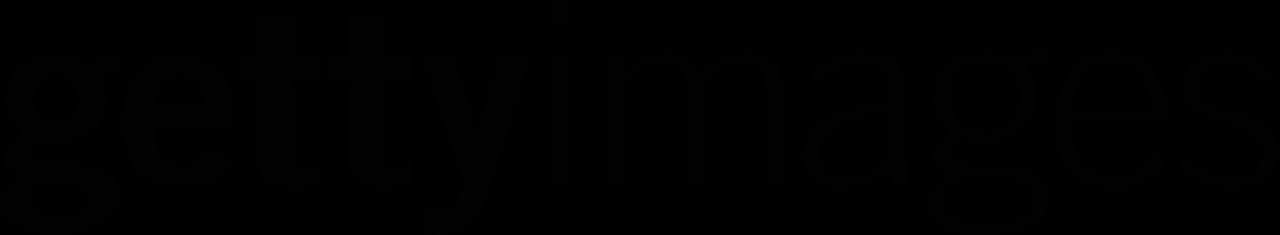 影像素材 Getty Image logo
