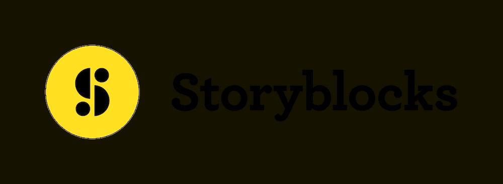 影像素材庫 Storyblocks