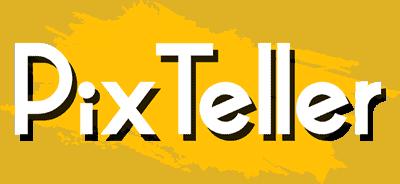 PixTeller Logo