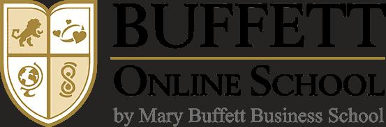 巴菲特線上學院Logo