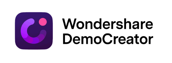 Wondershare DemoCreator Logo