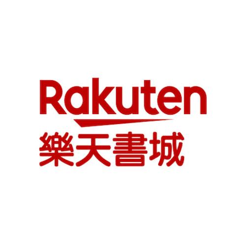 樂天書城logo