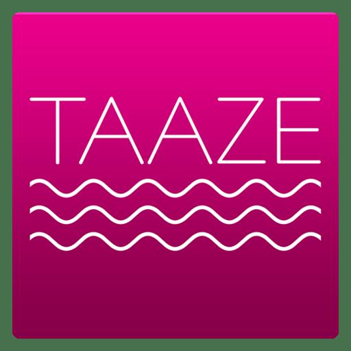 TAZZE logo